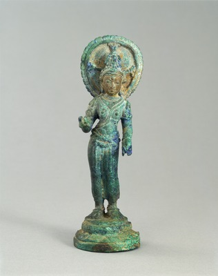 多羅菩薩立像